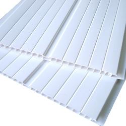 PEÇA DE FORRO PVC 5,50MT X 0.20CM X 00,8MM (1,00MT²) BRANCO