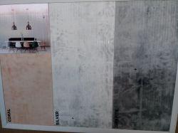 FORRO  PVC DECOR AQUARELA  600MT